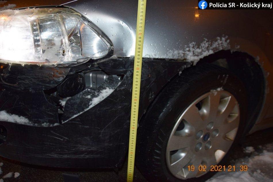 Obrazom: Poškodili auto, boli ste svedkom incidentu?