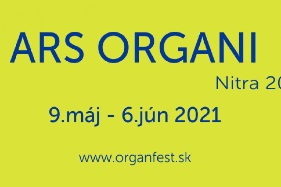 Ars Organi 2021