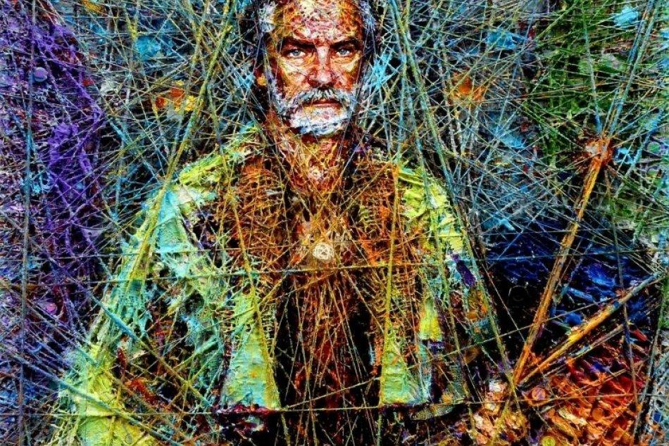 Objektívom: Zomrel akademický maliar Prokip Kolisnyk