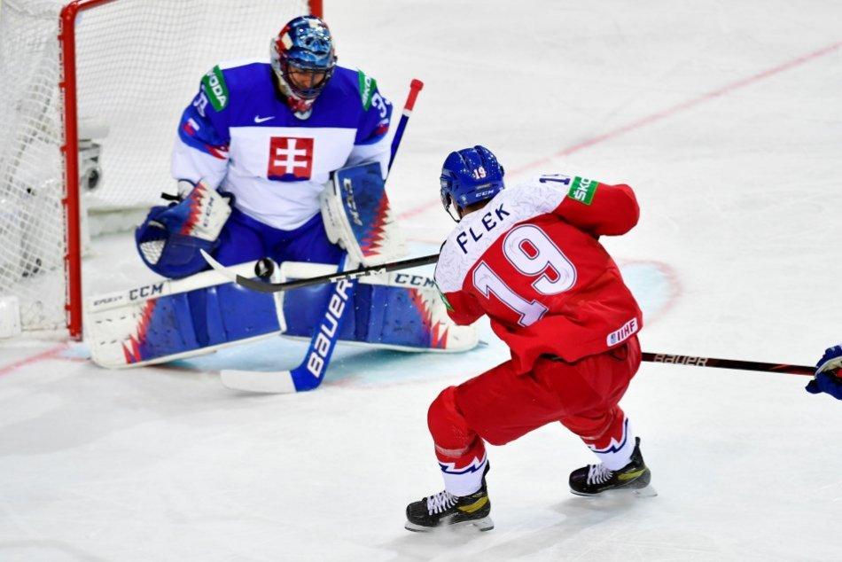 Slovensko neuspelo v derby