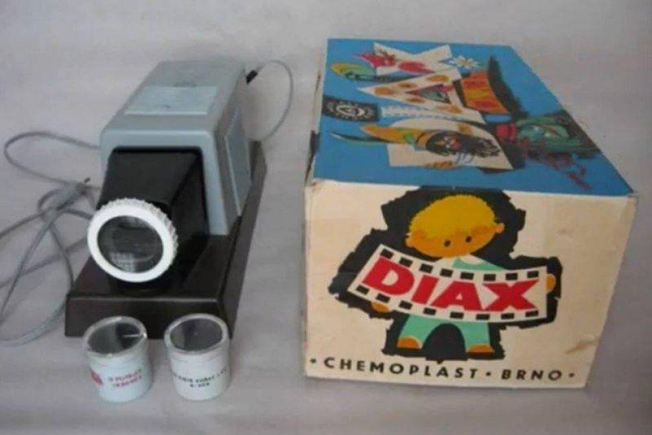 Retro hračky nášho detstva