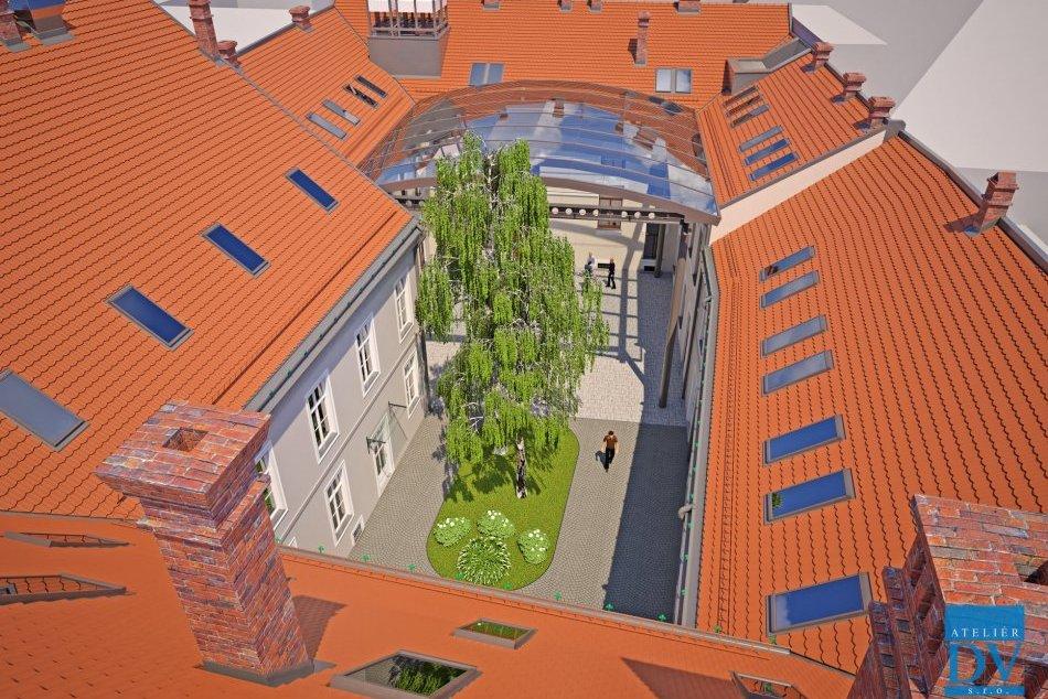 Takto bude vyzerať Kreatívne centrum v Trnave