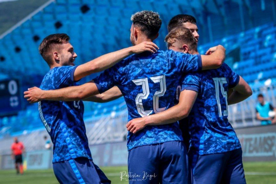 OBRAZOM: Slovensko – Fínsko 4:0 (4:0) - prípravný zápas