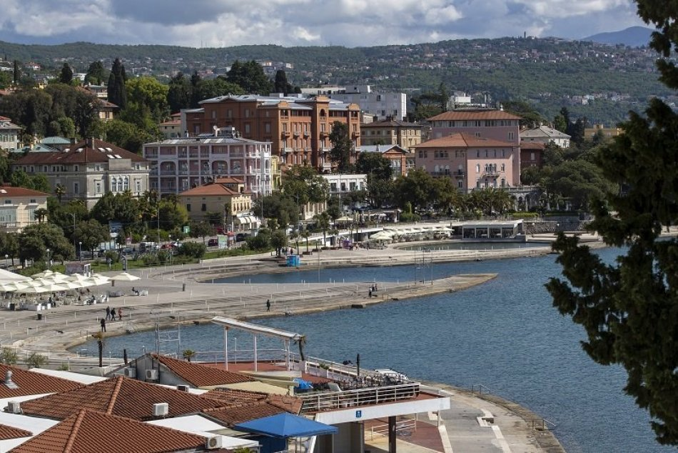 Croatia has opened up to foreign tourists