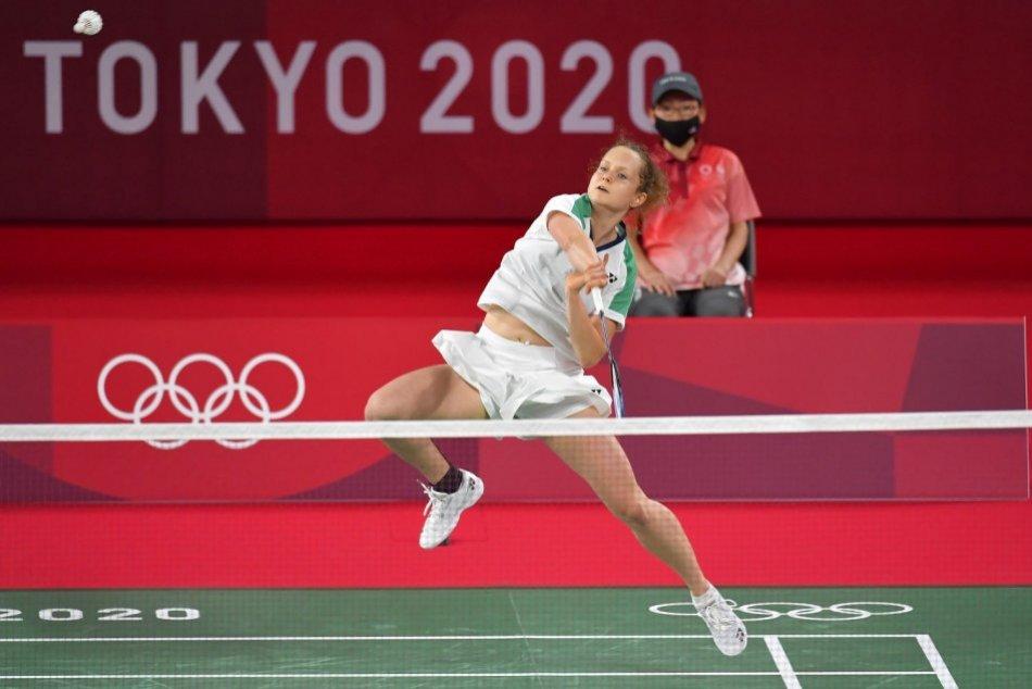 Olympiáda: Repiská uspela vo svojom úvodnom zápase v Tokiu