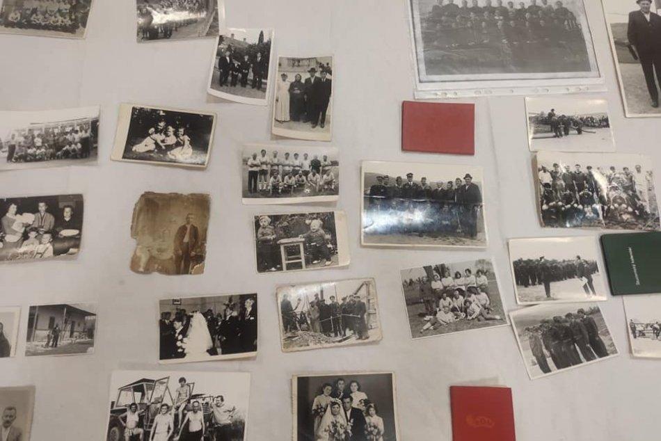 Výstava Poklady Dražovčanov