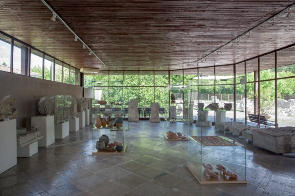 Antická Gerulata Múzea mesta Bratislavy sa dostala na zoznam UNESCO