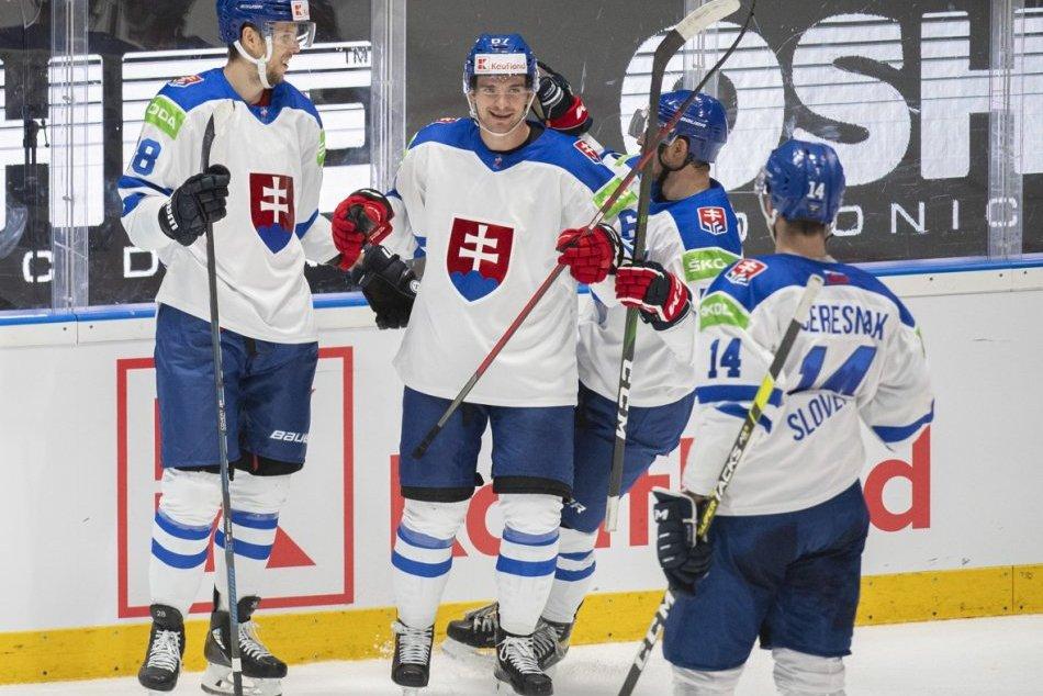 Objektívom: Kvalifikáciu o olympiádu začali Slováci výhrou