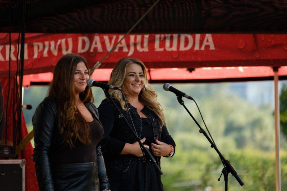 Objektívom: Mini Dobrý festival 2021 v Prešove