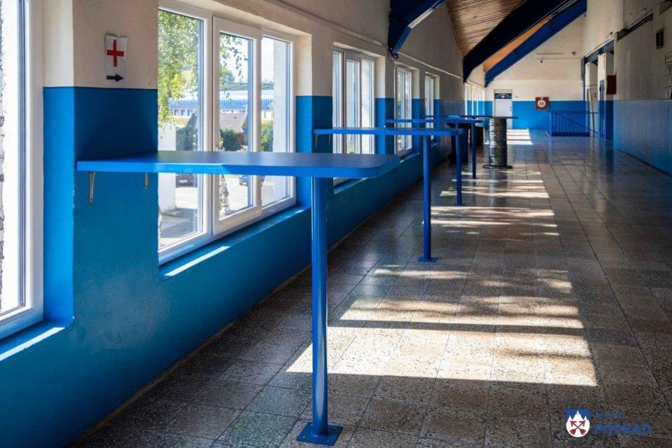 OBRAZOM: Mesto investovalo do zimného štadióna takmer 300-tisíc eur